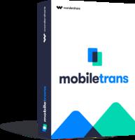 MobileTrans for Mac (Lifetime License) Coupon Code