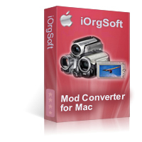 Mod Converter for Mac Coupon Code – 50%