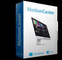 15% – MotionCaster Pro – Mac