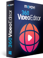 15% OFF – Movavi 360 Video Editor – Format360 Edition