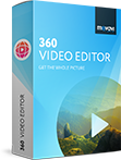 Movavi 360 Video Editor – Exclusive 15% Coupon