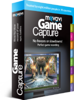 Movavi Game Capture Personal Coupon