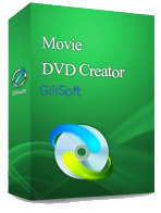 GilISoft Internatioinal LLC. – Movie DVD Creator (3 PC) Coupon Code