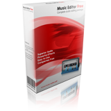 Music Editor Free – Exclusive 15% off Discount