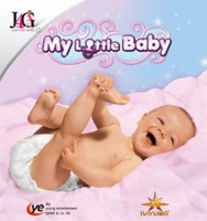 My Little Baby – Exclusive 15% off Coupon