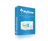 15% off – MyDraw for Windows