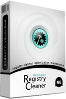 NETGATE Registry Cleaner Coupon