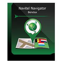 "Navitel Navigator. ""Benelux"" (365 days) Coupon 15% Off"