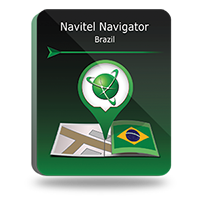 "Navitel Navigator. ""Brazil"" (365 days) – Exclusive 15% Off Coupons"