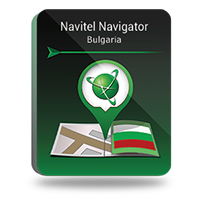 "Navitel Navigator. ""Bulgaria"" (365 days) Coupon Code 15% OFF"