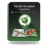 "Navitel – Navitel Navigator. ""Carpathians"" Coupon Deal"