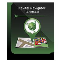 "Navitel – Navitel Navigator. ""Carpathians"" Coupon Deal"