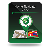 Exclusive Navitel Navigator. D-A-CH Win Ce Coupon Code