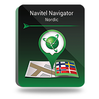 "15% Off Navitel Navigator. ""Denmark Finland Iceland Norway Sweden"" (365 days) Coupons"