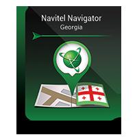 "Navitel Navigator. ""Georgia"" (365 days) – Exclusive 15 Off Coupons"
