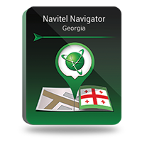 "15% Off Navitel Navigator. ""Georgia"". Coupon Sale"