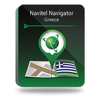 "Navitel Navigator. ""Greece"" (365 days) Coupon Code"
