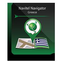 """Navitel Navigator. """"Greece"""" (365 days) Coupon Code"""