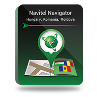 Exclusive Navitel Navigator. Hungary Romania Moldova Win Ce Coupon Code