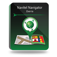 "Exclusive Navitel Navigator. ""Iberia"" (365 days) Coupon Sale"