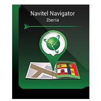 "Navitel Navigator. ""Iberia"". Coupons 15%"