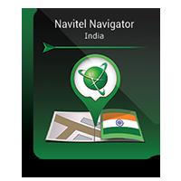 "Navitel Navigator. ""India"" (365 days) – Exclusive 15% off Coupons"