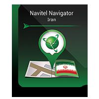 "Navitel Navigator. ""Iran"". Coupon Code"