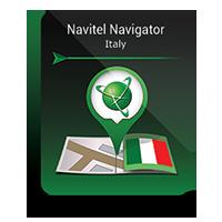 "Navitel Navigator. ""Italy"" (365 days) Coupon"