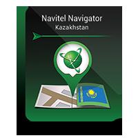 "Navitel Navigator. ""Kazakhstan"". GeoLife – Exclusive 15% Coupon"