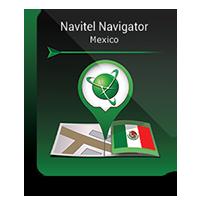 Navitel Navigator. Mexico Win Ce – 15% Sale