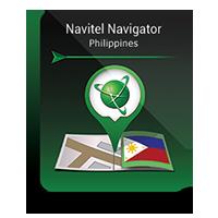 "Navitel Navigator. ""Philippines"" (365 days) Coupon"