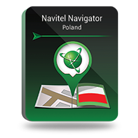 "Navitel – Navitel Navigator. ""Poland"" (365 days) Sale"