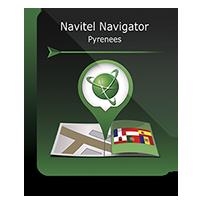 """Navitel Navigator. """"Pyrenees"""" – Exclusive 15% Discount"""