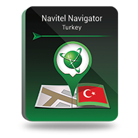 "Navitel Navitel Navigator. ""Turkey"". Coupon"