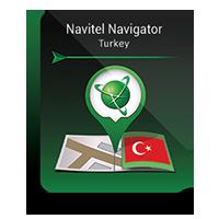 "Navitel Navitel Navigator. ""Turkey"". Coupon"