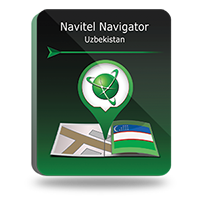 Navitel Navigator. Uzbekistan Win Ce – Exclusive 15% off Coupon