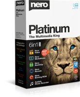 Exclusive Nero Platinum Suite Coupon