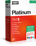 Nero Platinum Suite Coupon