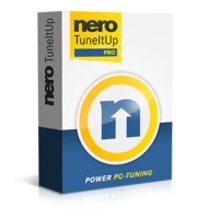 Exclusive Nero TuneItUp PRO – 1-year license/yearly subscription Coupon
