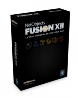 15% Off NetObjects Fusion XII Spanish (ESD-Version) Coupon