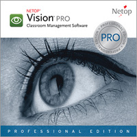 Netop – Netop Vision Pro Class Kit (15 students) (CORP) Coupon Code