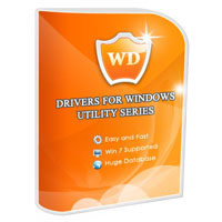 Network Drivers For Windows 7 Utility Coupon – $10