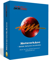 NetworkAcc Windows Mobile Edition Coupon