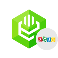 ODBC Driver for Zoho CRM – Exclusive 15% Discount