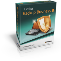 Ocster Ocster Backup Business 8 Upgrade for 3 PCs Coupon Code