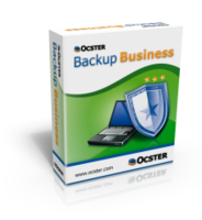 Ocster Backup Business Coupon