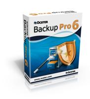Ocster Backup Pro 6 – 15% Off