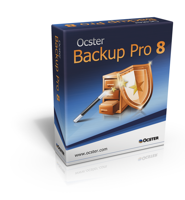 Ocster Backup Pro 8 Upgrade – 15% Discount