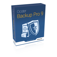 Ocster Backup Pro 9 Coupon