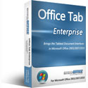 25% OFF Office Tab Enterprise Coupon Code